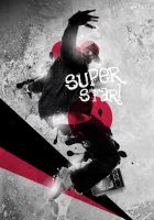 Superstar by karmagraphics