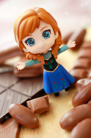 mmmm, Chocolate! by Awesomealexis1