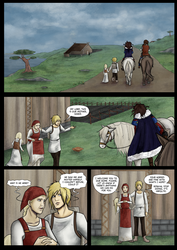 Fallacy - Pg.82 by Damatris