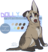 Dolly Pup4 by Flury1843