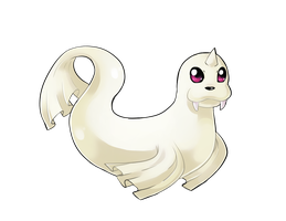 Collab: Shiny Dewgong