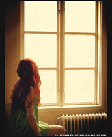 Empty Room...Empty Heart by littlemewhatever