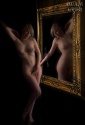 Mirror, mirror by olamever