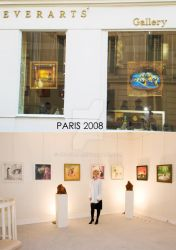 Paris 2008 by MelGama