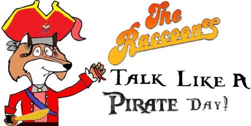 Red Riley's Talk like a Pirate Day by TheNoblePirate