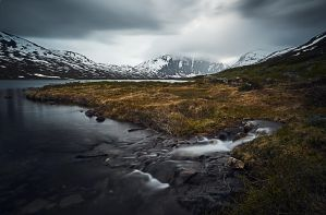 Land of the Vikings by aw-landscapes