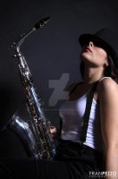 Smooth Jazz IV by secret-of-shadows