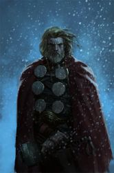 Thor Thursday - 03 by reau