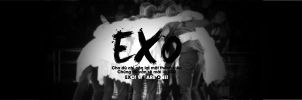 [060815] EXO-WE ARE ONE by Byunryexol
