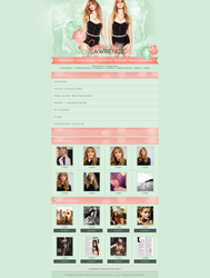 Jenlawrence.pl - coppermine theme by everybodyhurtsdesign
