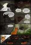 Forest of Secrets - Page 1/6 by IdrilFox