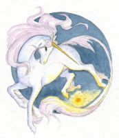 Guide To The Stars by JudithMayr