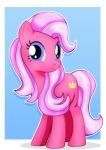 Pink Berry by jucamovi1992