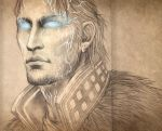 Anders Fast Drawing by SweetCandyRain