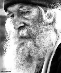 Man with Beard by William-Glen