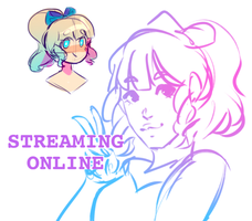 STREAMING { offline } by R0BUTT