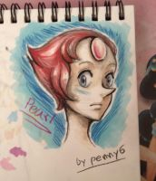 Pearl by Penny6