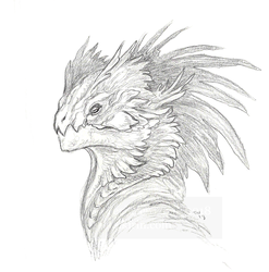 Smaugust 2018 Day 12 by thedancingemu