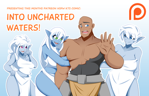Into Uncharted Waters Promo by Obhan
