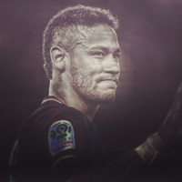 Neymar Icon PSG by HyDrAndre
