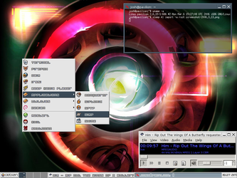 Screenshot 2006-3-13 by UnixPunx83