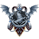 Event Trophy: Wreckless Wizard by The-Below