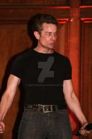 James Marsters 2 by wackymanda