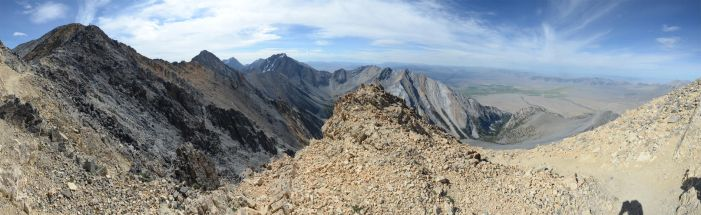 Mount Borah 5 2011-08-27 by eRality