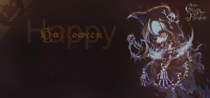 Halloween Card 3 by Flight-of-DragonFly