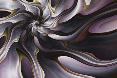 Watercolor Silk by InfiniteIterations