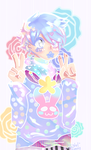 Pastel Boi by PastelSweets