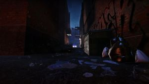 L4D2 | Dont Trust Dark Alleyways by FranciscoFB
