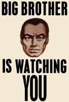 Big Brother Is Watching You by vava56