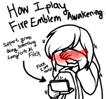 How I play FEA by DevilsRealm