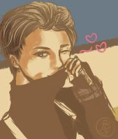 Taemin- SKETCH by Blade-Of-Ash