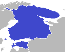 Greater Finland by LouisTheFox