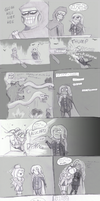 Cacophony of the Night 13 by TeamAquaSuicune