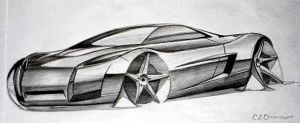 Concept C20 by Dannychhang
