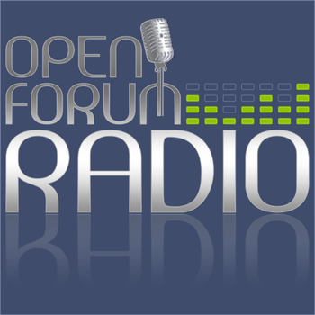 Open Forum Radio by Pau1adin