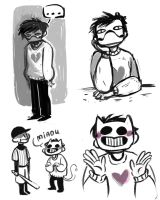 Zacharie (OFF) by Yodeki