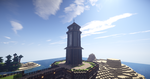 Wizard tower! by FinmineCommunity