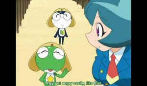 Tamama x Keroro 61 by tackytuesday