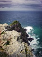 Cape Point by GirlinTranslation