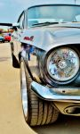 HDR Mustang by blackpixifotos