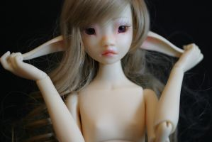 Pandore Passion by sombrewoodolls