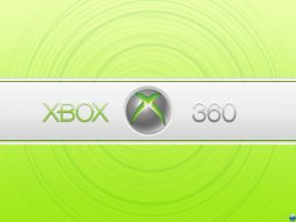 xbox 360 by tommy999999