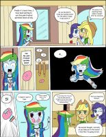 MLP EG Comic 5: 5 Second Rule by Average-00