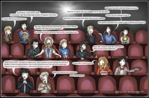 Superwholockingers - at the movies by Star-Jem