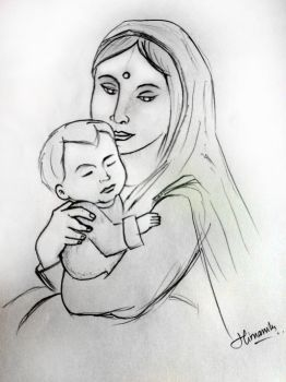 Mother by hc19apr