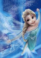Let It Go by NoranB
